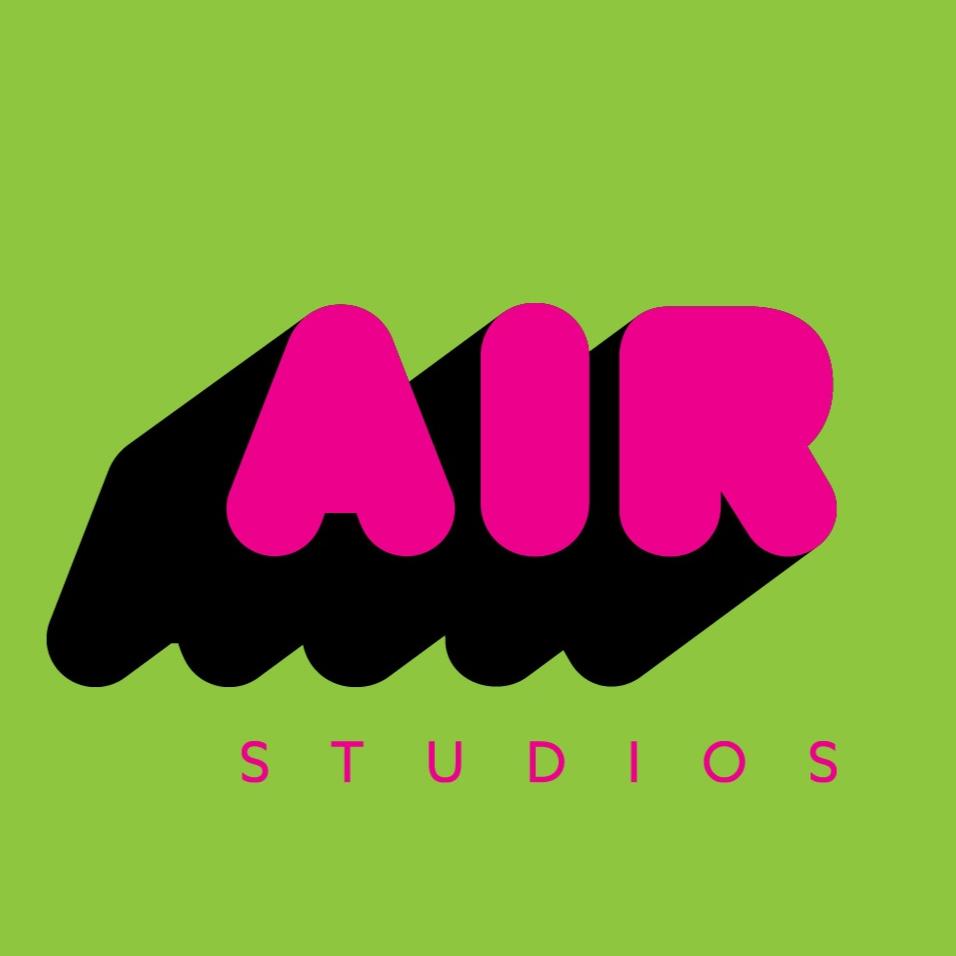 Airstudios logo
